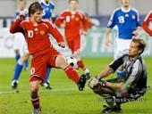 секции по футболу в белгороде